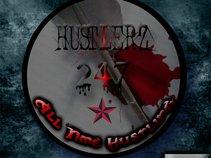 Hustler'Z 247