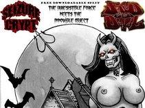 Seizure Crypt / Red Eyed Devil Split