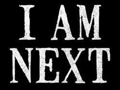 Image for I Am Next