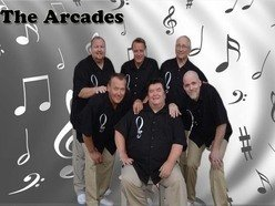 Image for The Arcades Band