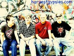 Image for Harvest Gypsies