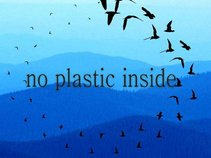 No Plastic Inside