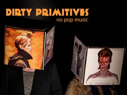 Image for Dirty Primitives