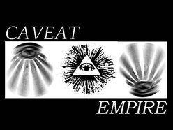 Image for Caveat Empire
