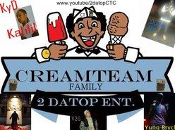 Image for Cream Team Family