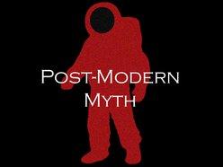 Image for Post-Modern Myth