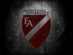 Image for Frontline Adversary