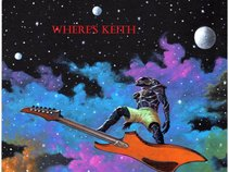 WHERE'S KEITH