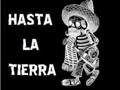 Image for HASTA LA TIERRA