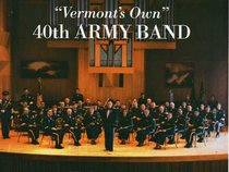 Vermont 40th Army Band Music