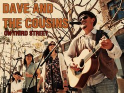Image for Dave and The Cousins