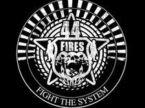 44 FIRES