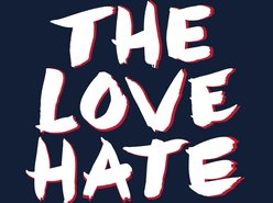 Image for The Love Hate