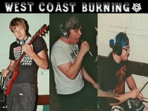 West Coast Burning
