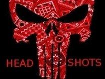 RED DOT/HEAD SHOTS