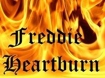 Freddie Heartburn