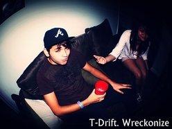T-Drift