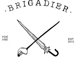 Image for Brigadier