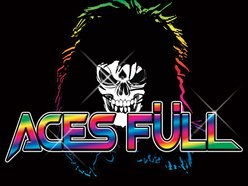 Image for Aces Full