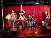 Dylan Sevey & The Gentlemen