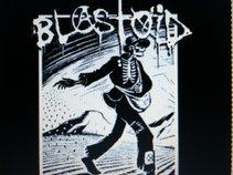 Blastoid