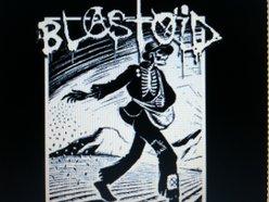 Image for Blastoid