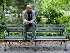 Image for Eric Harland
