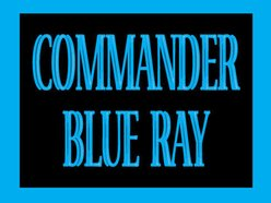 Image for Commander Blue Ray