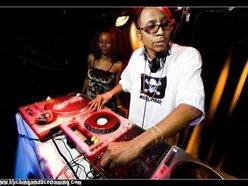 Image for DJ SPINN