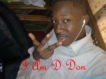 D Don