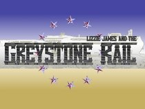Lizzie James and the Greystone Rail