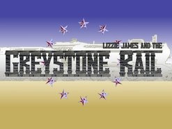 Image for Lizzie James and the Greystone Rail