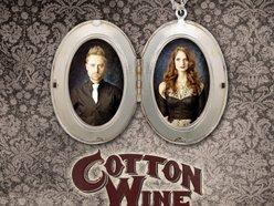 Cotton Wine
