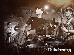 The Dukehearts