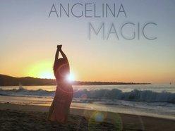 Image for Angelina de Bem Music