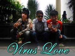 Virus love