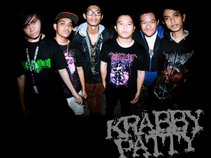 Krabby Patty (Band Official)