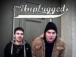 Image for The Unplugged