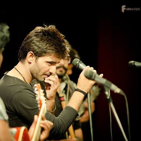 Phir Bhi Tumko Chaahunga    Guitar Instrumental    Kailash