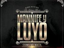 ManniFe y Luyo