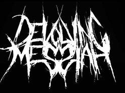 Image for Devolving Messiah