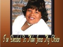 Nichole Young I've Decided To Make Jesus My Choice