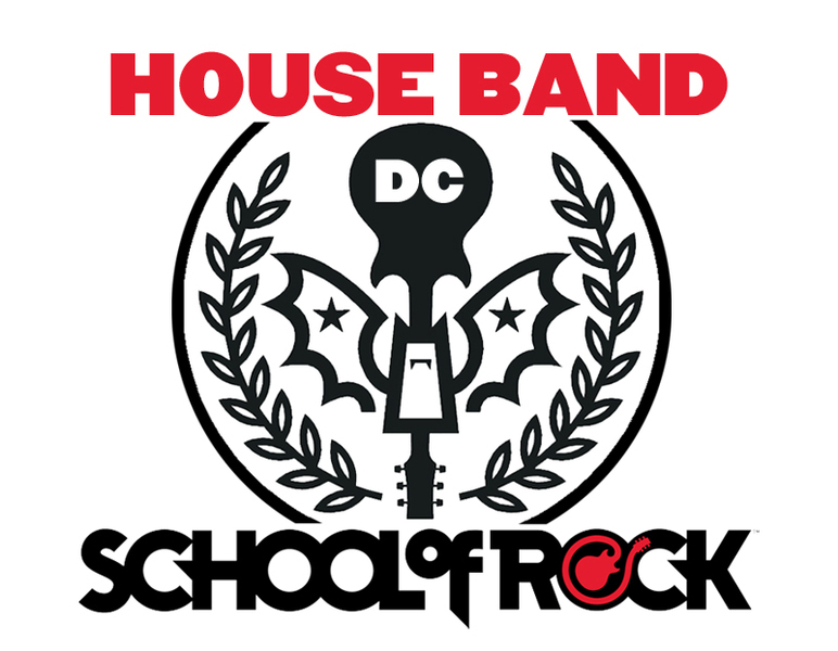 School of rock metro dc house band reverbnation for House music bands