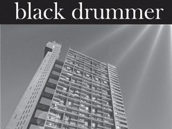 Image for black drummer