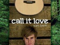 Sam Brett