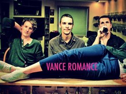 Image for Vance Romance and the Bluebirds