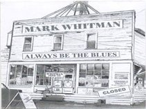 Mark Whitman
