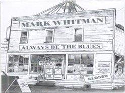 Image for Mark Whitman