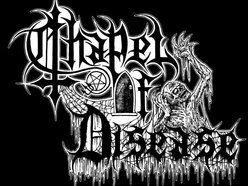 Image for Chapel Of Disease