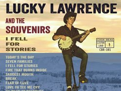 Image for Lucky Lawrence and The Souvenirs